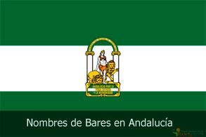 Nombres De Bares En Andalucia Consejos Para Bares