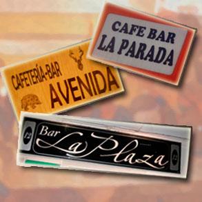 Top 100 Nombres de Bares en España