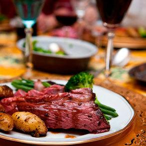 Cambiar el menú por Navidad te ayuda a atraer más clientes