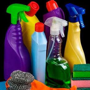 ¿Cómo seleccionar productos de limpieza para tu bar?