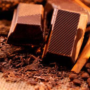 El dulce mundo del chocolate