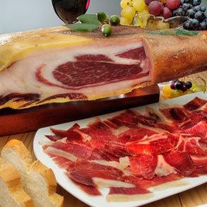 El jamón serrano español es el mejor del mundo