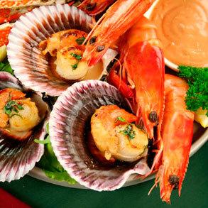 El marisco y la Navidad: consejos para comprarlos y prepararlos