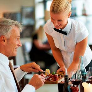 Resultado de imagen para atención al cliente restaurantes