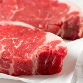 Consejos para almacenar la carne de ternera