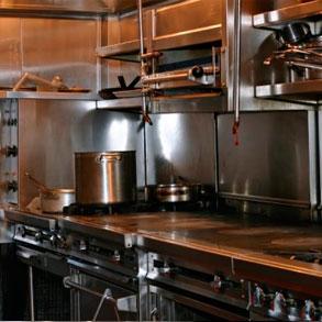 Cocina industrial no permitas que se convierta en el for Accesorios de cocina industrial