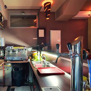 ¿Llevas un control del mantenimiento de los equipos de tu bar?