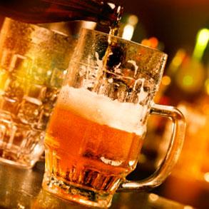 ¿Qué propiedades organolépticas se evalúan en una cata de cerveza?