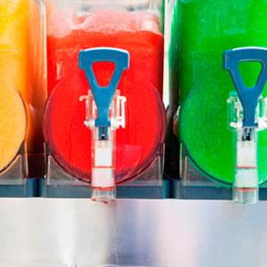 Granizadoras: una forma refrescante de aumentar los ingresos de tu bar