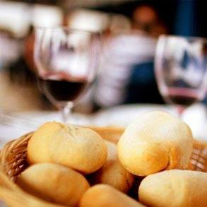 ¿Usar pan congelado o fresco en tu bar?