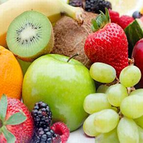 ¿Qué frutas puedes ofrecer en cada temporada?