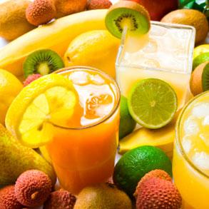 Frutas: Un producto muy saludable para ofrecer en tu bar