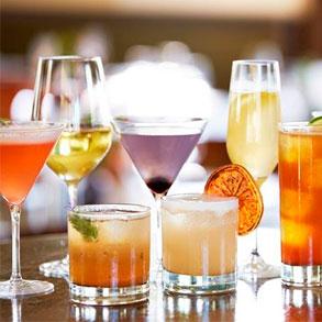 Cómo mantener los costes en bebidas bajo control