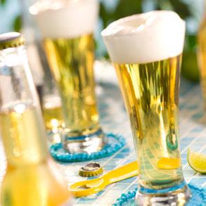 Las marcas de cervezas de importación más famosas