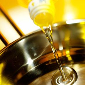 Aceite de girasol alto oleico: una opción sana para las frituras en tu bar
