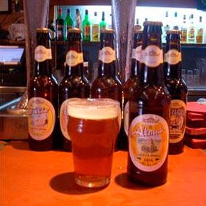 Fábrica de Cerveza Kettal