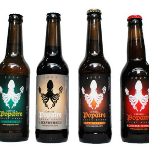 Cervezas Popaire