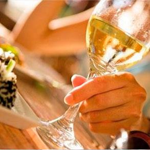 Consejos para servir vino blanco