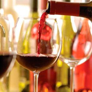 Variedades de vinos