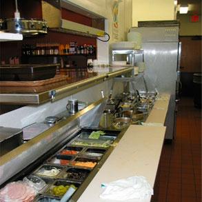 Mesa caliente: un gran aliado del buen servicio en tu bar