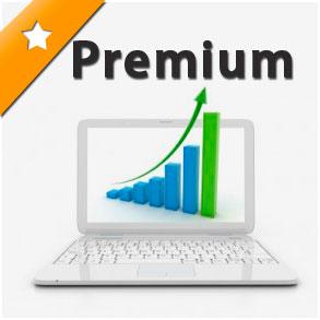 Ser Premium te ofrece muchas ventajas