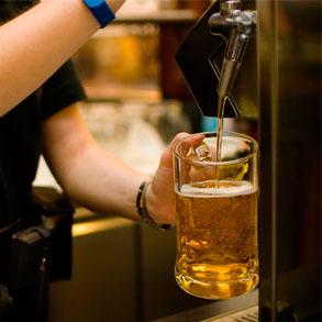Grifos de cerveza: algo que no debe faltar en tu bar