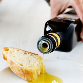 ¿Cuál es el coste de los aceites de oliva con tapón  irrellenable o monodosis?
