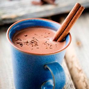 Chocolate a la taza: la tradición modernizada para tu bar