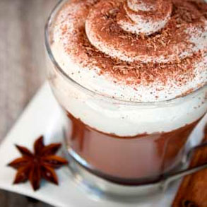 ¿Cómo se hace un buen chocolate a la taza?