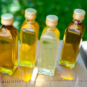Aceite de oliva en monodosis:  prestigio asociado a la calidad