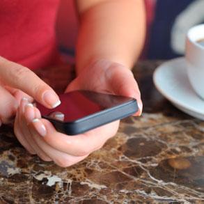 ¿Tu bar puede ser localizado a través de un Smartphone?