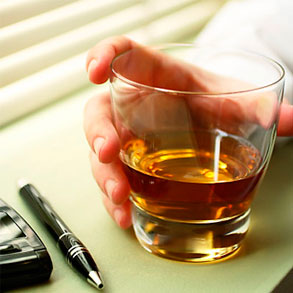 Whisky: entre las bebidas favoritas de los españoles