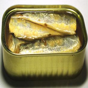 El uso de las conservas de pescado en la hostelería
