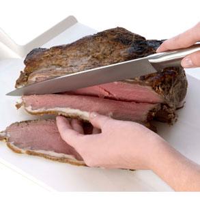 ¿Cómo elegir cuchillos para una cocina profesional?