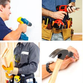 mantenimiento y reparacion