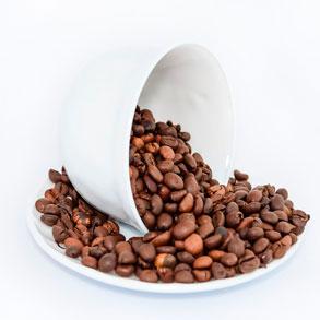 Aprende la mejor forma de almacenar café en grano
