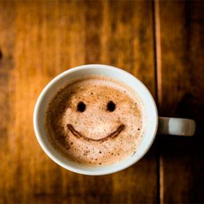 Lo más importante es saber elegir un buen café