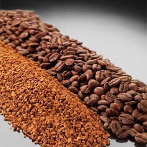 café soluble para bares y cafeterías
