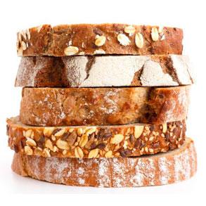 Consejos para hornear pan congelado pre-cocido