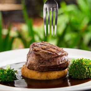 ¿Es rentable un restaurante gourmet?
