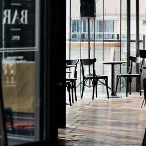 Reabre tu bar o cafetería