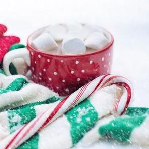 Promociona tu bar con chocolates y dulces esta Navidad