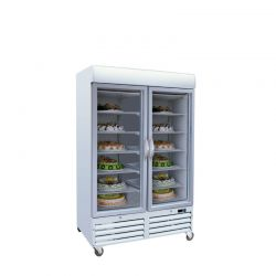 Empresas de armario congelador para bares - Frigo congelateur encastrable 2 portes ...