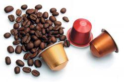 Empresas de Café en Cápsulas para bares