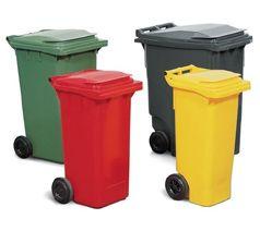 Empresas de Cubos de basura para Bares