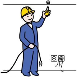 Empresas de Electricistas para Bares