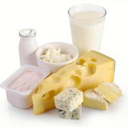 Empresas de Productos lácteos para Bares