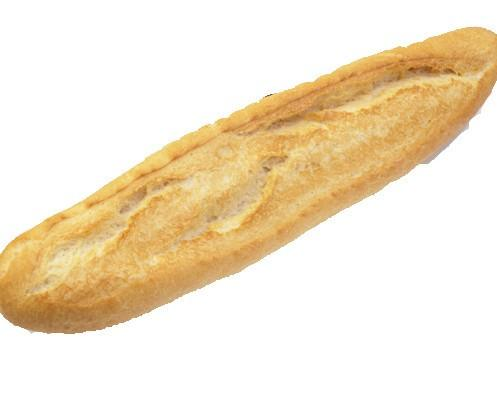 Pan del Día.Pan artesanal