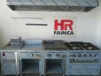 Línea de cocina HR