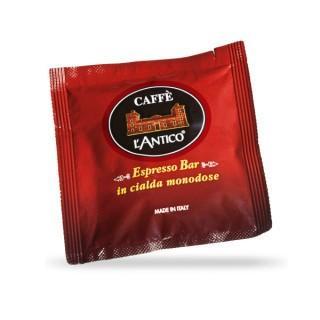 Café en monodosis. El sabor del café en grano, en monodosis
